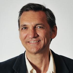 Michel Delage